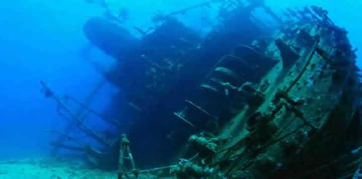 Image result for tourism in kenya ship wreck