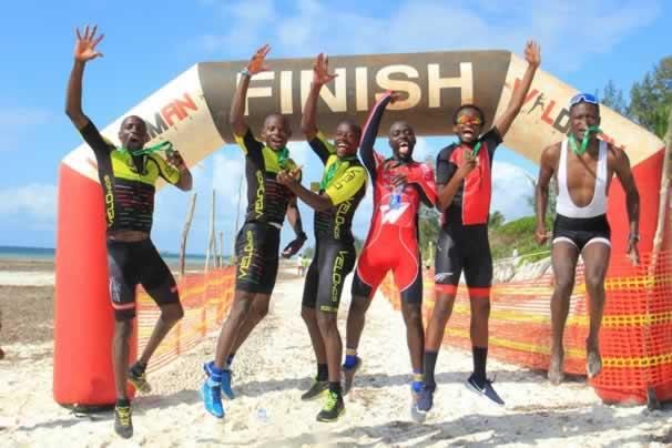 Turtle Bay Beach Club - Watamu - Kenya